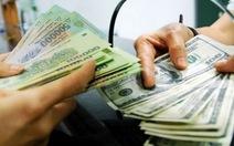 Bị giật túi xách, mất hơn 1,2 tỉ đồng