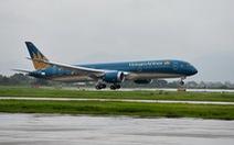 Vietnam Airlines tăng chuyến bay Tết