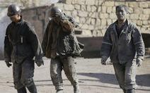 Cháy mỏ than Trung Quốc, ít nhất 21 người chết