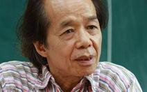 Nhạc sĩ Nguyễn Thiên Đạo qua đời tại Paris