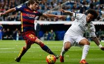 Điểm tin sáng 22-11: Marcelo xin lỗi CĐV Real Madrid