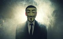 Anonymous đánh sập diễn đàn thông tin chính của IS