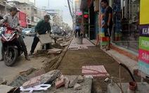 TP.HCM tạm ngưng đào đường trong dịp lễ 30-4 và 1-5