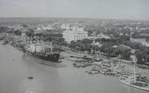Kiến nghị giữ một số công trình di tích cảng Ba Son