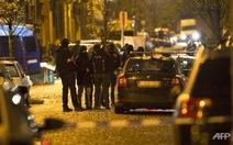 Bỉ bắt giữ 16 nghi can liên quan đến khủng bố