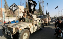 Cuộc sống khốn cùng buộc người Syria gia nhập IS