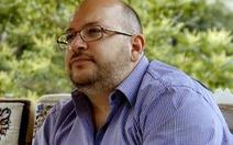 Bị nghi là gián điệp, nhà báo Mỹ bị bắt ở Iran