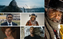 Tài tử nào giành tượng vàng Oscar 2016?