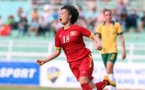 Anh Đức và Minh Nguyệt có nhiều cơ hội giành Quả bóng vàng VN 2015