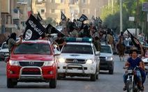 IS tăng cường tuyển quân ở Đông Nam Á