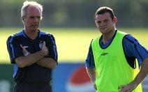 Điểm tin tối 25-11: HLV Eriksson lôi kéo Rooney sang Trung Quốc