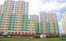 Thanh tra 4 dự án bất động sản tại Hà Nội