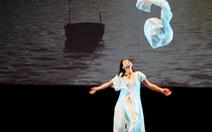 1-12: công diễn miễn phí kịch múa cảm hứng từ Lý Long Tường