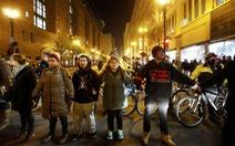 Cảnh sát Chicago bị buộc tội sát hại thiếu niên da đen