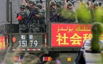 Trung Quốc có thực sự chống IS?