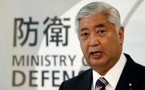 Nhật không tuần tra nhưng sẽ giúp các nước trên Biển Đông