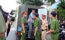 Vũng Tàu: bắt ba người chiếm đất công làm dự án