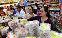 Kiểm tra chặt thực phẩm nhập khẩu trong dịp tết