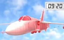 Video mô phỏng Thổ Nhĩ Kỳ bắn hạ máy bay Nga