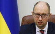 Các hãng hàng không Nga bị cấm bay qua không phận Ukraine