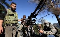 Tên lửa Thổ Nhĩ Kỳ đe dọa tương lai Syria