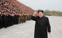 Thanh niên Triều Tiên cắt tóc giống ôngKim Jong Un?