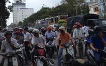 Một người Trung Quốc bị bắn ở Đà Nẵng