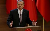 Thổ Nhĩ Kỳ sẽ bắn tiếp máy bay xâm phạm không phận