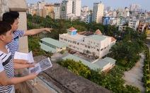 TP.HCM lập trung tâm thông tin du lịch ở công viên 23-9