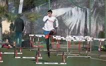 Điểm tin sáng 27-11: Nga chấp nhận án phạt của IAAF