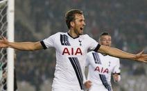 Kane ghi bàn đưa Tottenham vào vòng 32 đội Europa League
