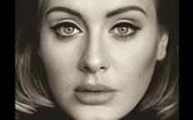 Có tài thì hái ra tiền: Adele kiếm gần 600 tỉ đồng/năm