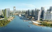 Thị trường địa ốc Việt Nam có tiềm năng lợi nhuận cao