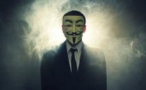 Anonymous thay quảng cáo viagra lên trang web của IS