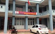"""Nghệ An """"tuýt còi"""" chương trình """"Trái tim Việt Nam"""""""
