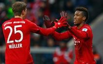Bayern Munich chạm tay vào chức vô địch mùa đông Bundesliga