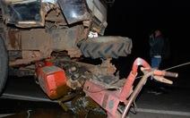 Khẩn trương điều tra nguyên nhân tai nạn thảm khốc ở Gia Lai
