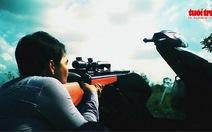 Video lén lút săn bắn thú tại Sài Gòn