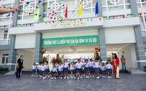 Một trường tiểu học lạm thu 1,7 tỉ đồng