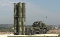 Liên quân Mỹ ngừng không kích Syria vì tên lửa phòng không Nga