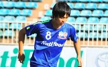 Tiền vệ Tuấn Anh sang Yokohama FC thử việc