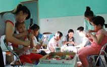 Lớp chuyên biệt ở Tam Bình