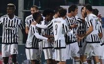 Điểm tin sáng 30-11: Juventus leo lên hạng 5 Serie A