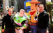 Tom Hanks tiếp tục lồng tiếng cho Toy Story 4