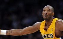 Huyền thoại bóng rổ Kobe Bryant giải nghệ vào cuối mùa giải
