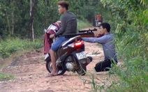 Những cuộc săn ở ... Sài Gòn