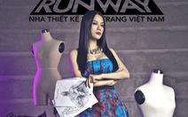 Trương Ngọc Ánh tiếp tục dẫn dắt Project Runway