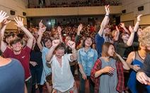 Mùa vui của âm nhạc châu Âu tại Việt Nam