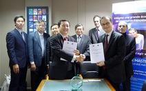 Chương trình MBA Quốc tế do Pháp cấp bằng