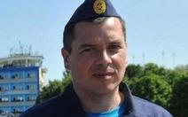 Nga cứu được phi công Su-24 nhờ... phiến quân cãi nhau